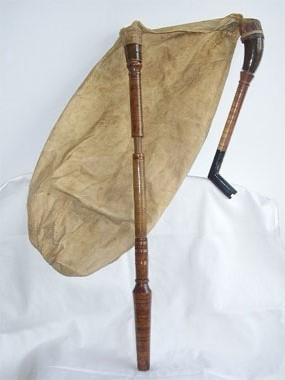 Bagpipe From Makedonia